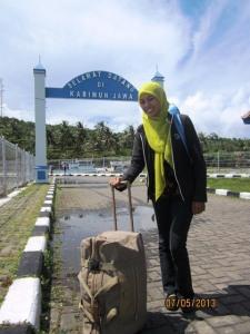 women traveller