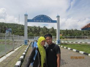 Gerbang Karmunjawa